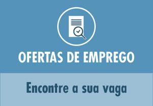 Consulta de Vagas de Emprego - Prefeitura Municipal de Belém